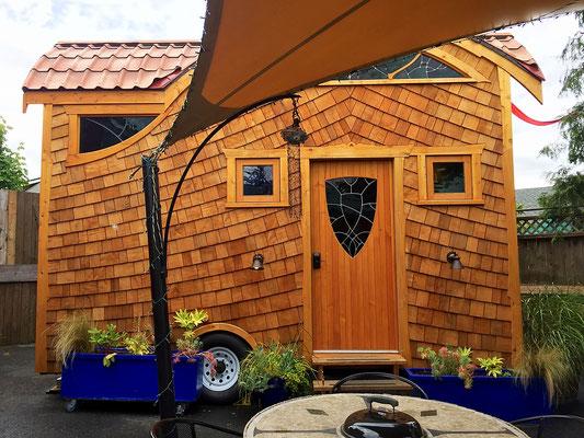 pacifica tiny house caravan tiny house hotel