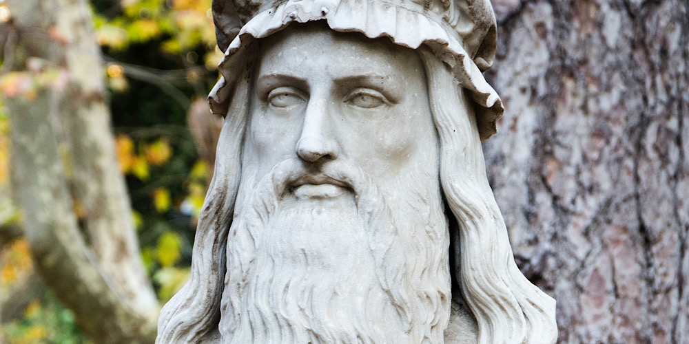 10 Most Inspirational Leonardo da Vinci Quotes