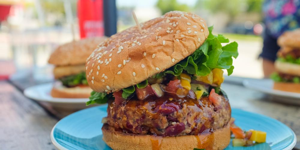 Best Vegan Food Festivals Around The World