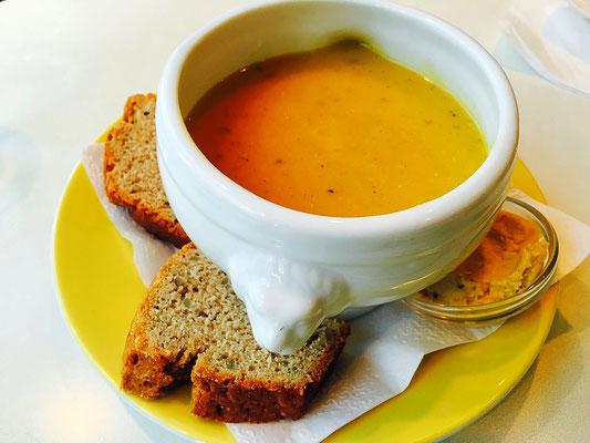 vegan icelandic soup gardurrin reykjavík