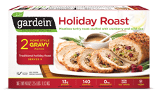 gardein holiday roast
