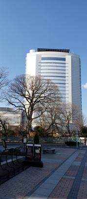 高崎市役所