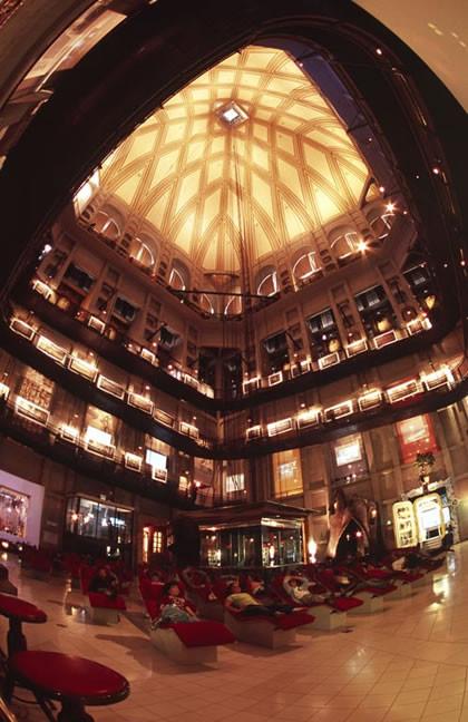 Torino, museo del cinema