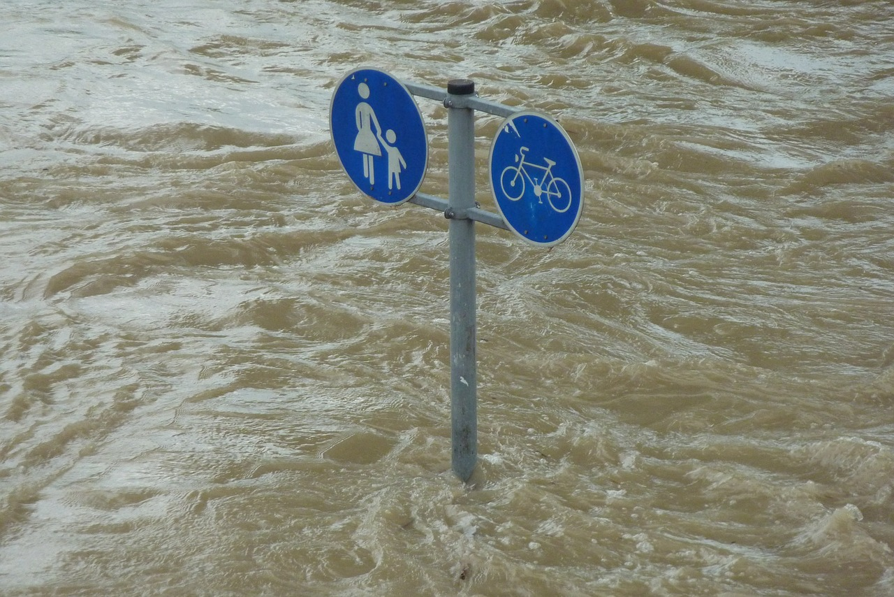 How to talk about extreme weather in French
