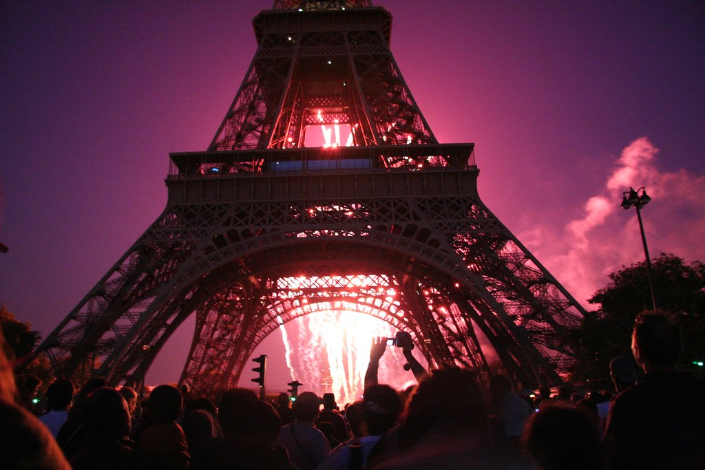 What is Bastille Day really about?