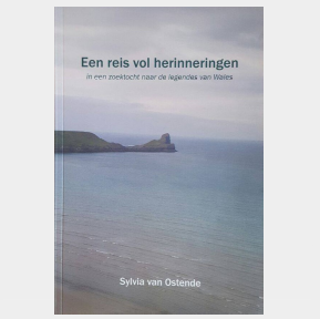 Een reis vol herinneringen_Sylvia van Ostende