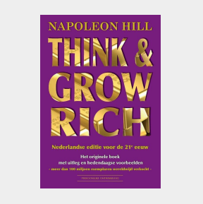 Think & Grow Rich, Napoleon Hill