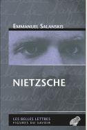 Emmanuel Salanskis Nietzsche 2015
