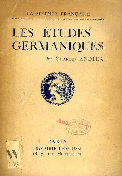 Nietzsche Rezption in Frankreich