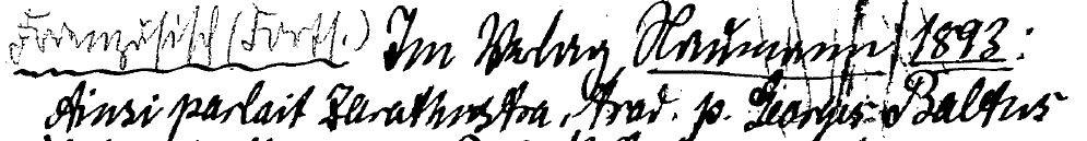 S'agit-il de la référence à la même traduction ou d'une autre? (Livre de C. G. Naumann, GSA, Weimar)
