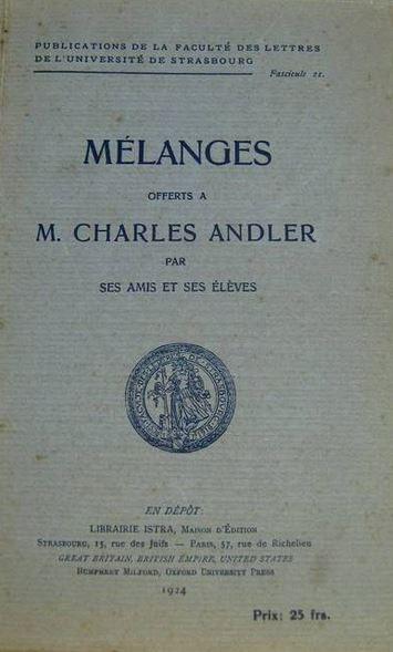 Wirkung Nietzsches auf Frankreich