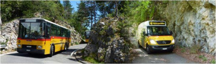 Carfahrt Jura