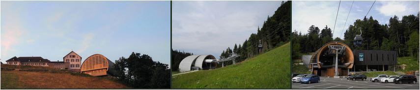 Fotos Weissensteinbahn Jura