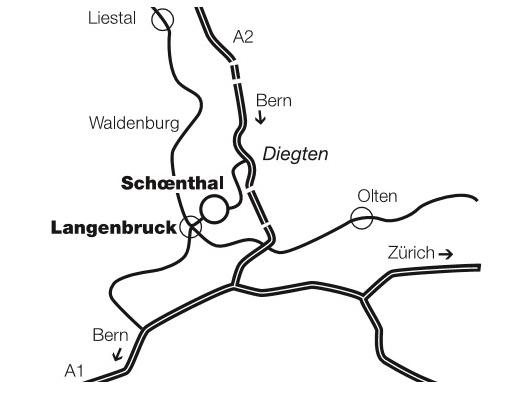 Wandern Jura ab Langenbruck