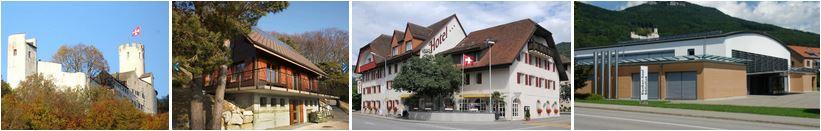 Tourismus Gäu