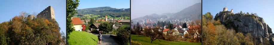Gute Plattform für Wanderungen Schweiz ist Wanderurlaub-Schweiz.info