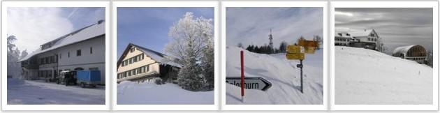 Langluaf und Wintersport Jura