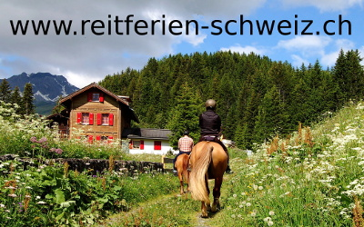Reiferien Schweiz