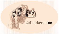 logo salmakeren & salmakeri