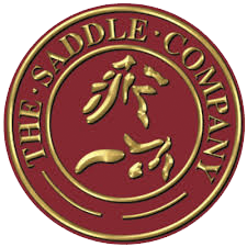 Logo The Saddle Company