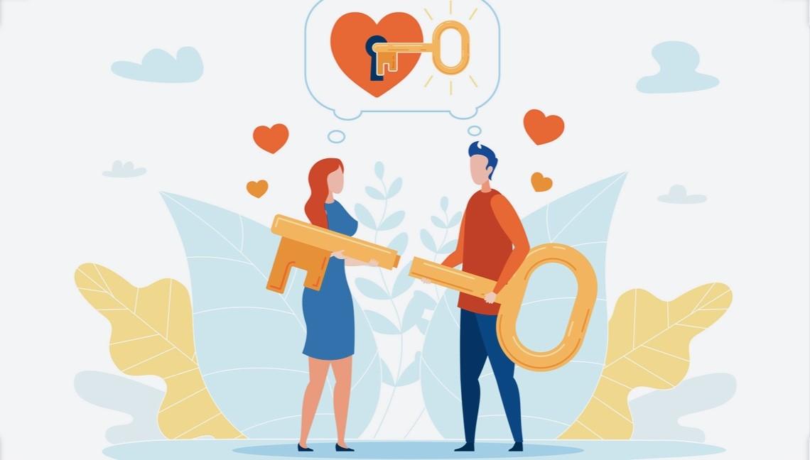 Quantenheilung, Liebe & Beziehungen