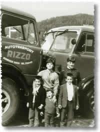 Gründerfamilie Rizzo