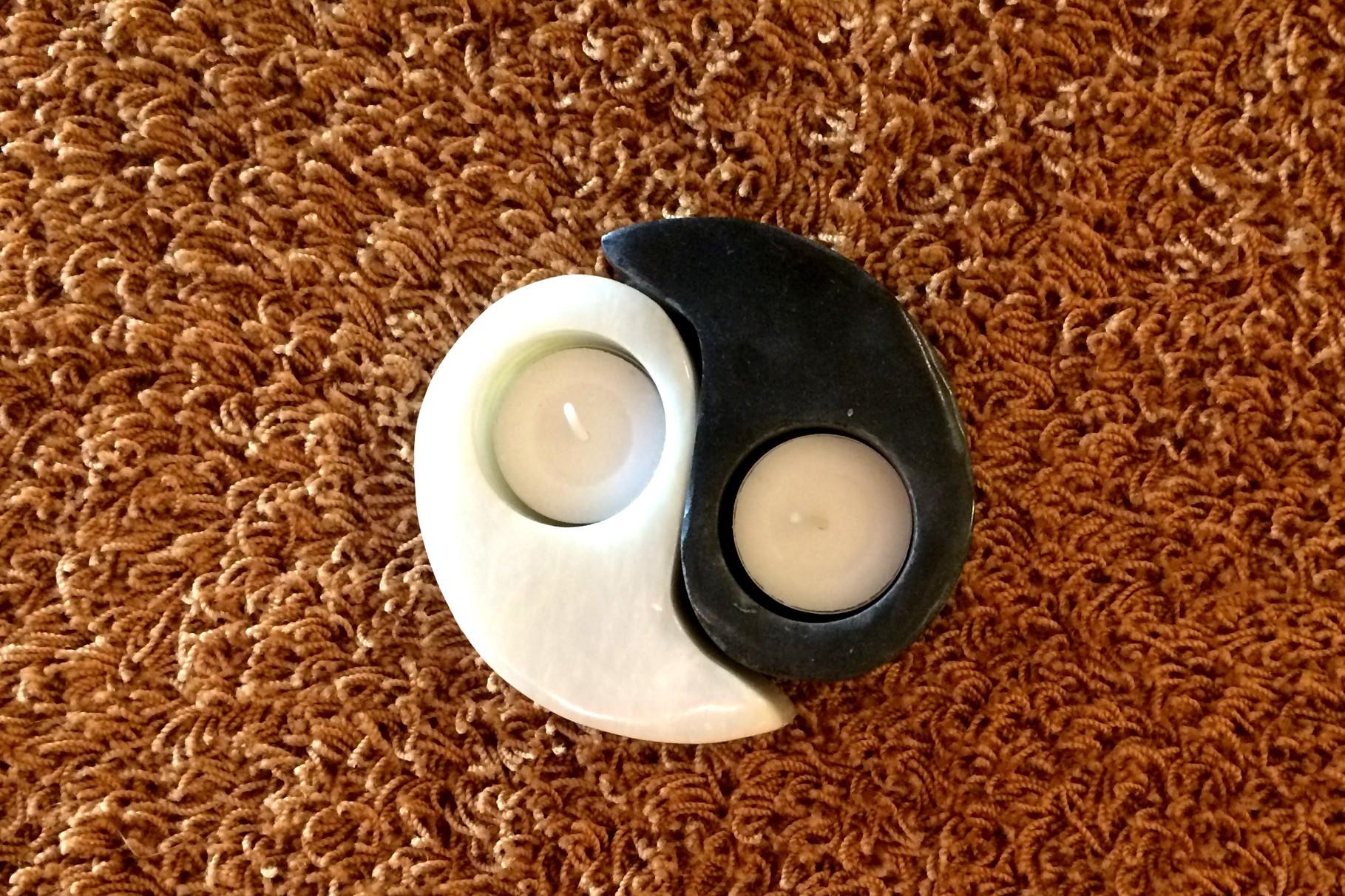 Yin & Yang  10,80 €