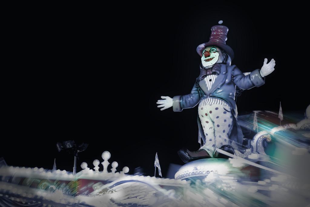 Clown (2016)