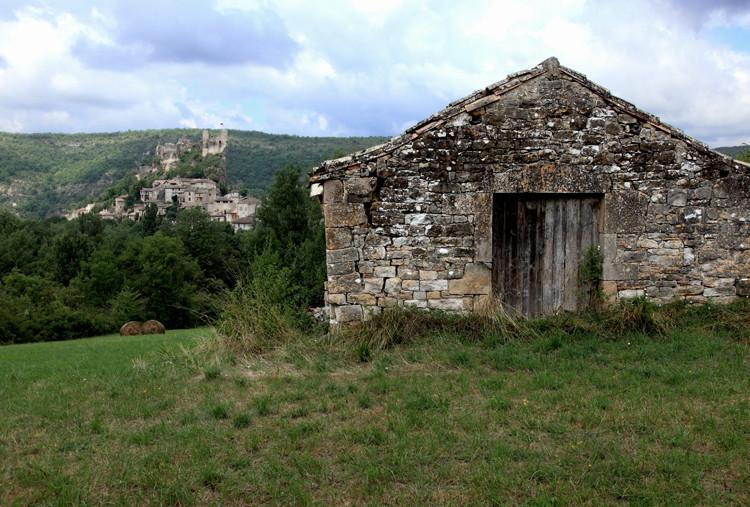Penne, Aveyron, France. (2010)
