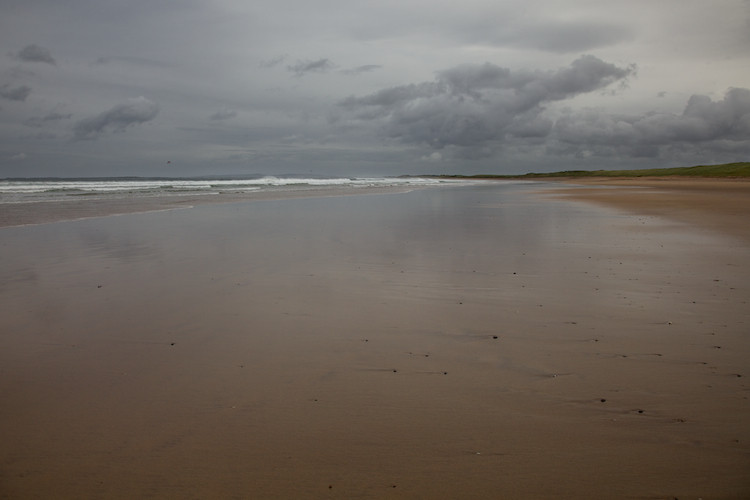 Stradbally Strand, Brandon Bay, County Kerry