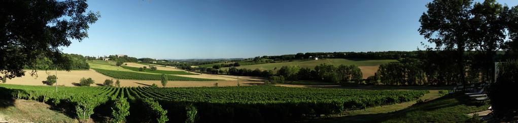 Mauriac, Midi-Pyrénées, France. (2010)