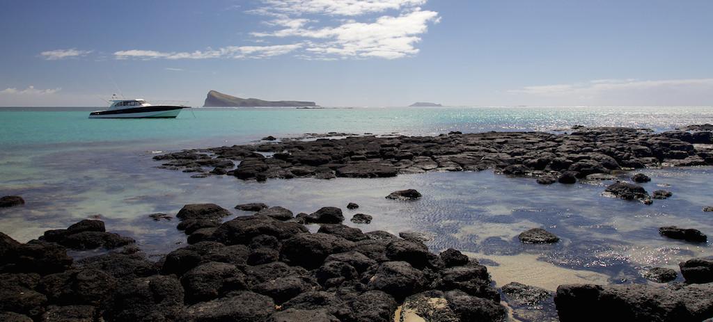 Cap Malheureux, north coast