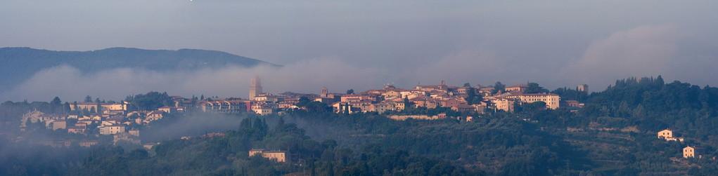 Chiusi, Tuscany, Italy. (2009)