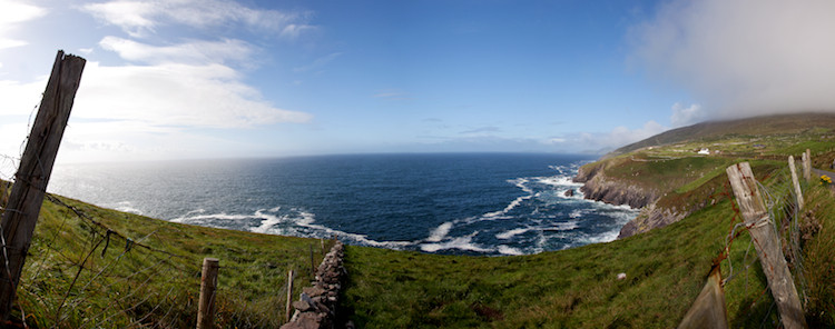 Slea Head Drive, Dingle Peninsula, County Kerry
