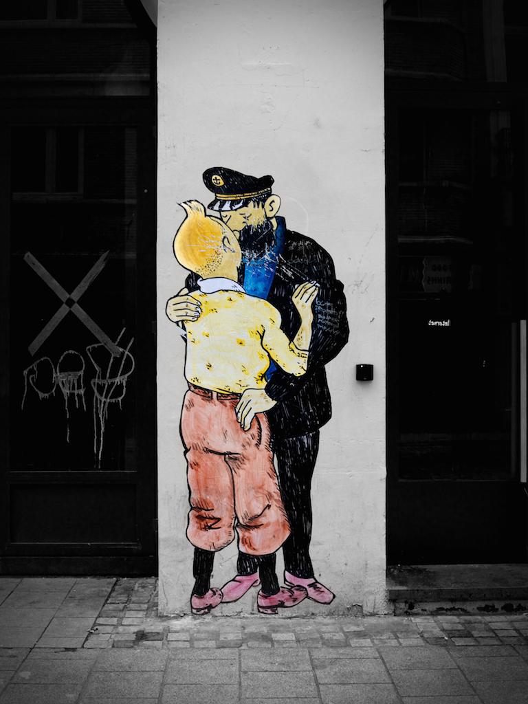 Graffity @ St. Géry