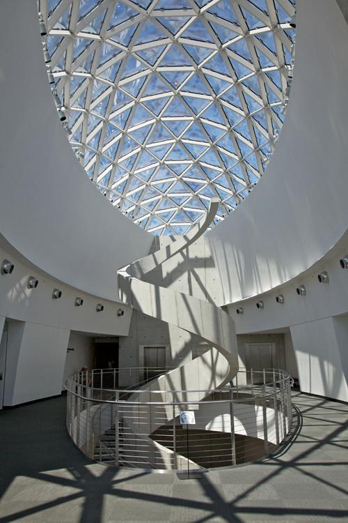 Salvador Dalì Museum, St. Petersburg