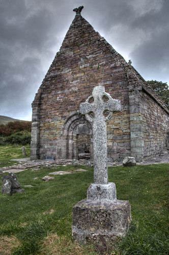 Kilma Kedar, Dingle Peninsula, County Kerry