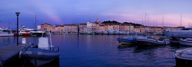 St. Tropez, France. (2009)