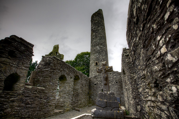 Monasterboice, County Louth