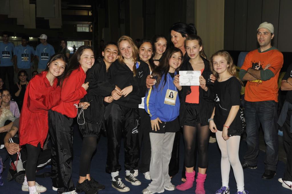 premiasión 3º lugar infantil br-09