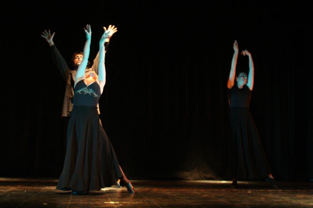 Cía Mo-Mo Teatro facetas dic 2009