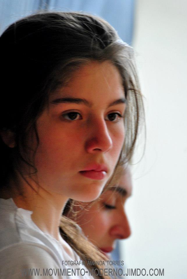 Antonia Toro
