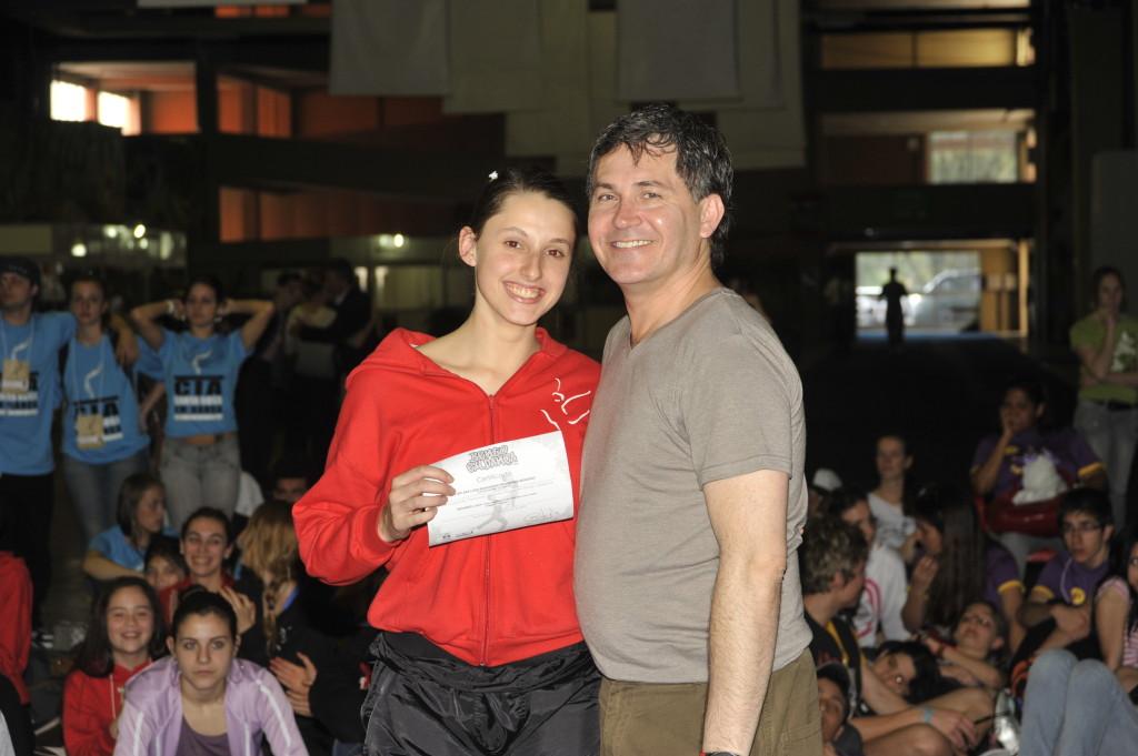2º lugar Violeta br-09