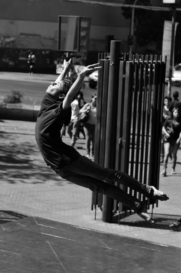 José Luis Santibaez(20)/ Fotógrafo: Amanda Torres 2013