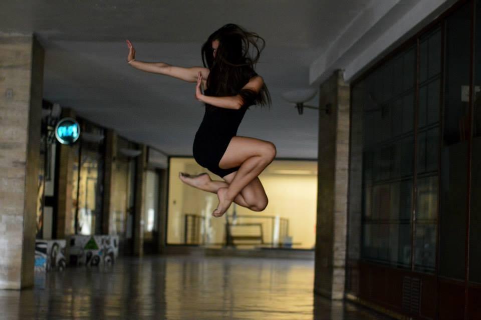 Antonia Toro (14)/ Fotógrafo: Amanda Torres 2012