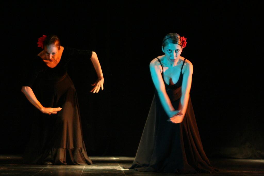 Cía Mo-Mo Teatro facetas dic 2009 ( Paulina Alamos)