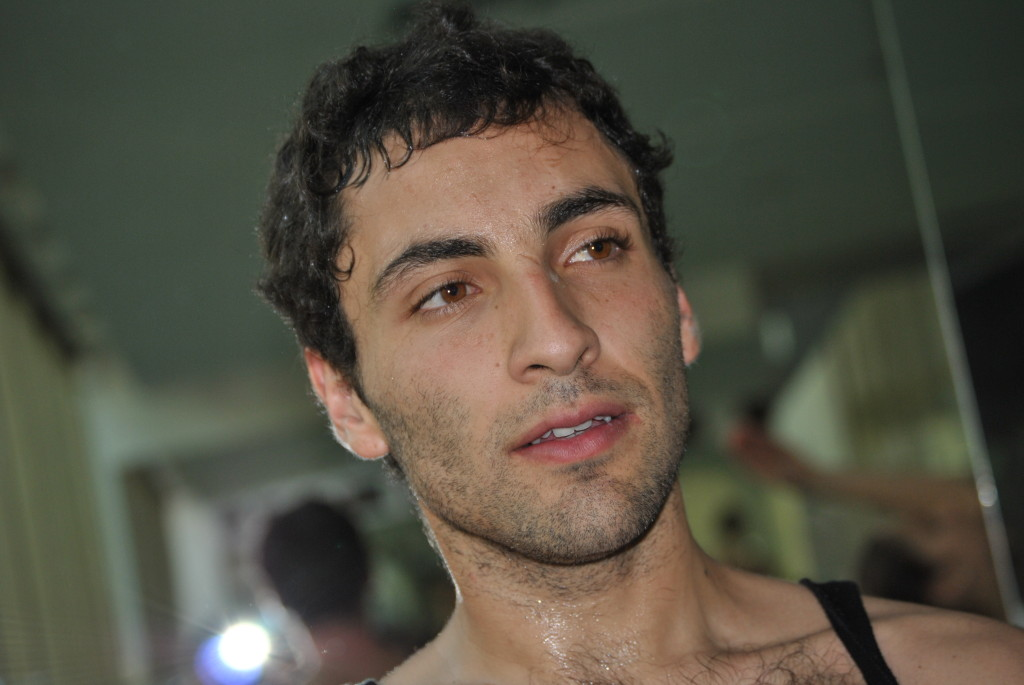 Sebastián Collado