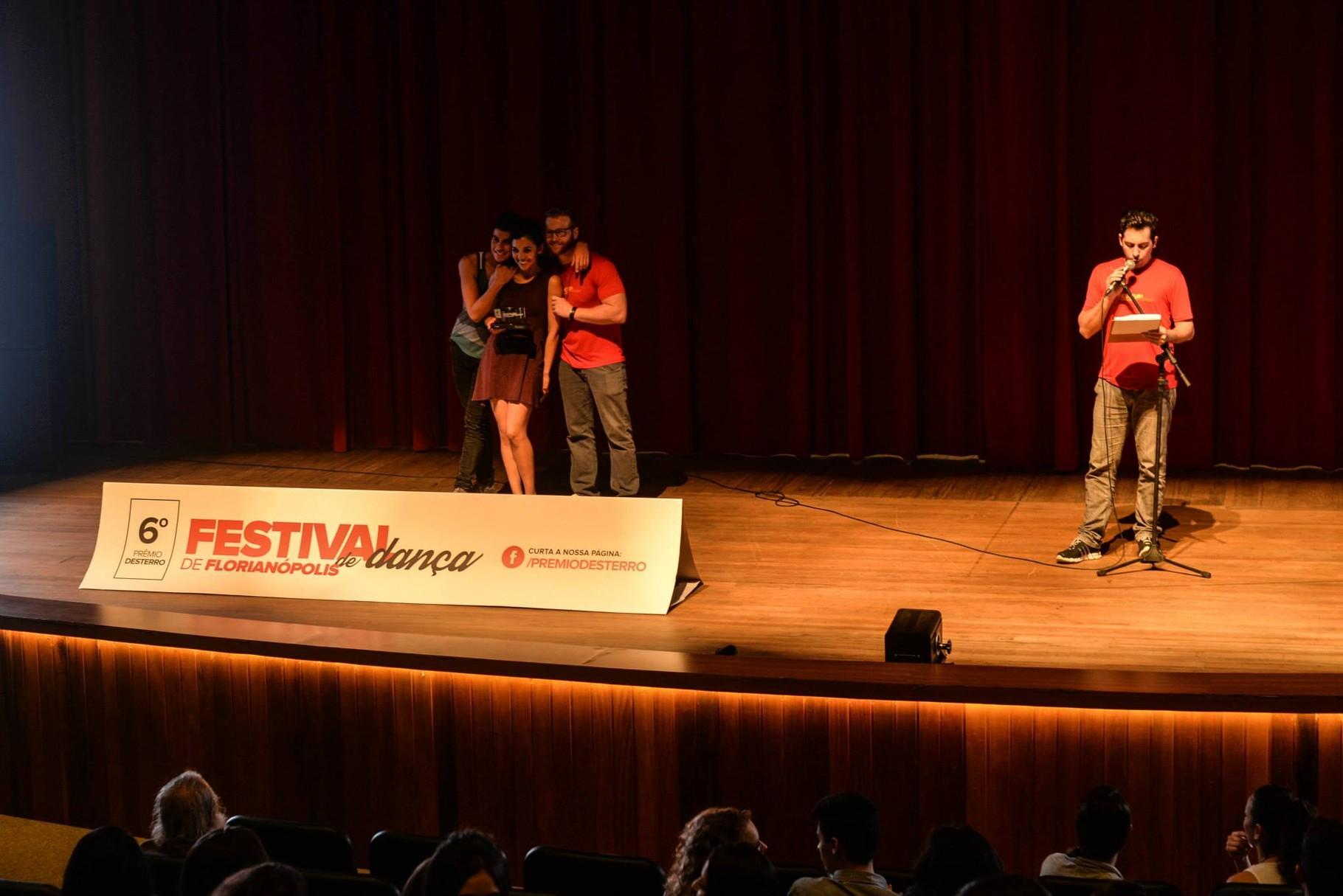 Concurso Premio Desterro 2015