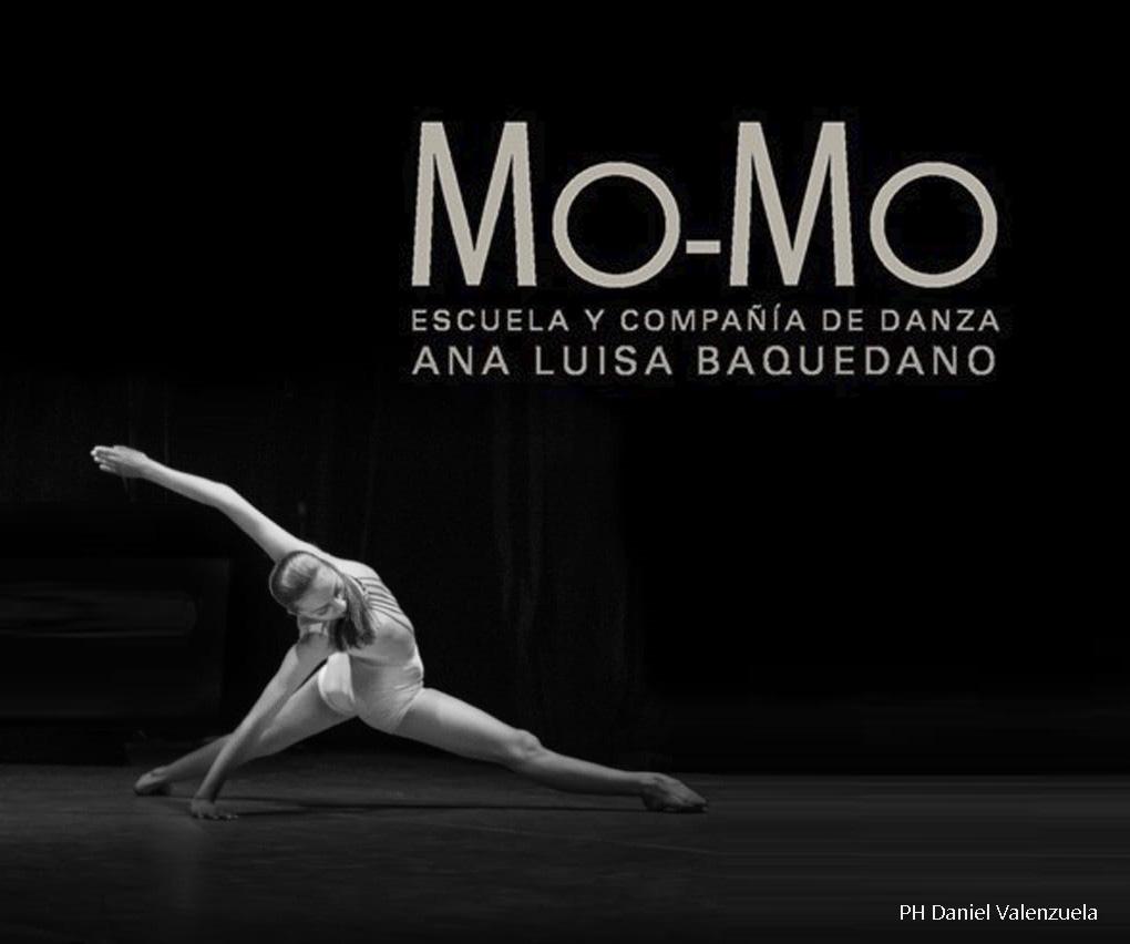 Festival de danza Molex ; Nov. 2018 / Obra Charangos / coreografía Criss Marambio / PH Daniel Valenzuela