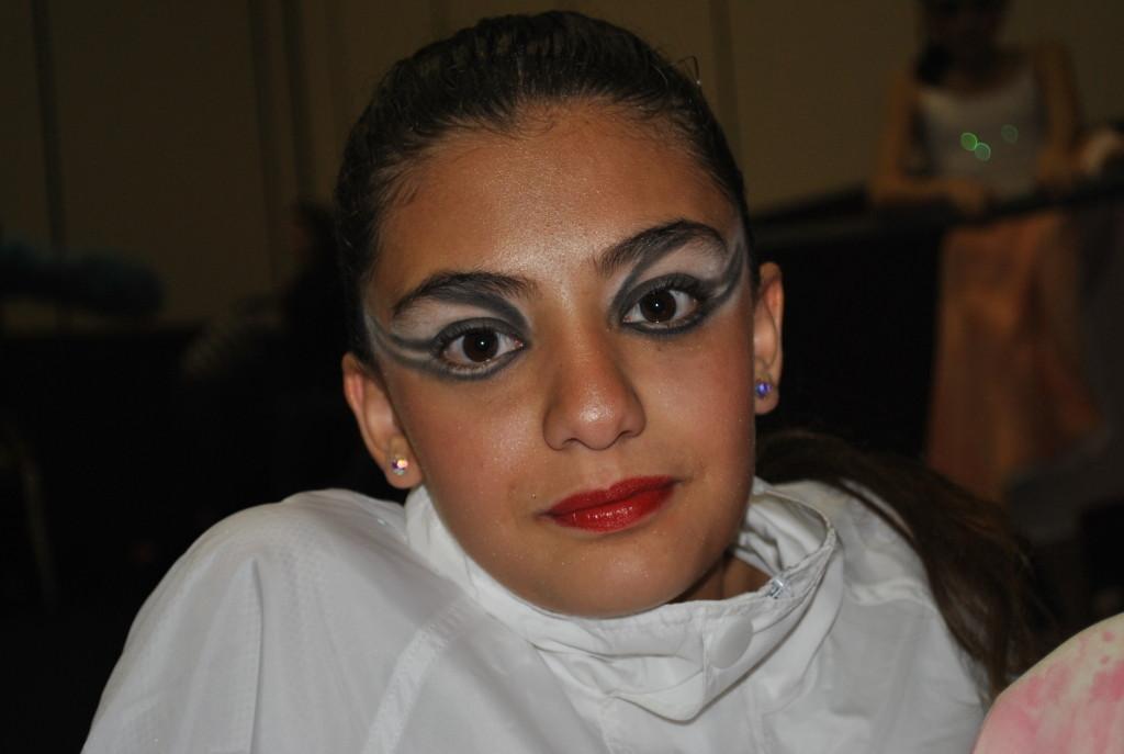 Gaby Elsaca
